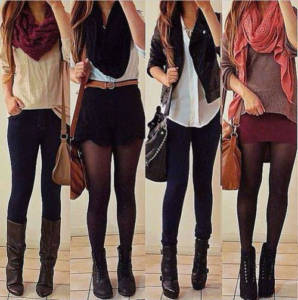 outfit perfetto 2